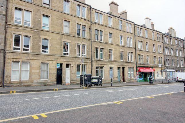 Front Elevation of Easter Road, Edinburgh EH6