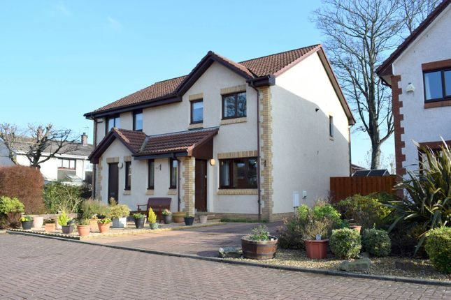 Thumbnail Semi-detached house for sale in 6 Park Gardens, Musselburgh