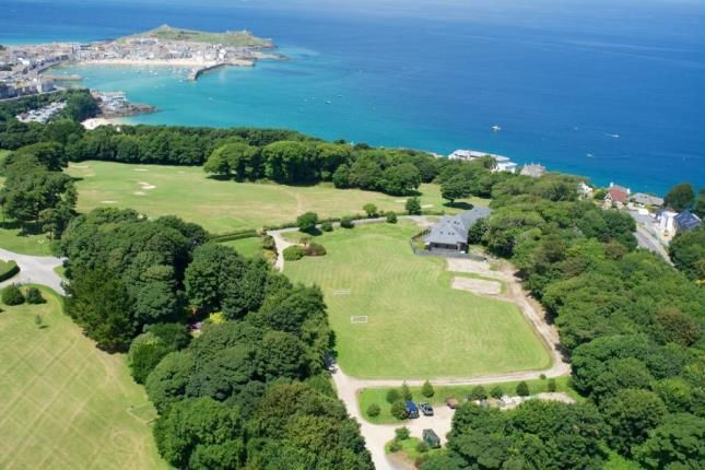 Thumbnail Detached house for sale in Tregenna Castle, St Ives