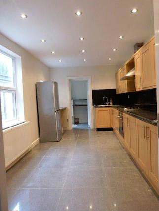 Thumbnail Terraced house to rent in St Ann's Crescent, Wandsworth