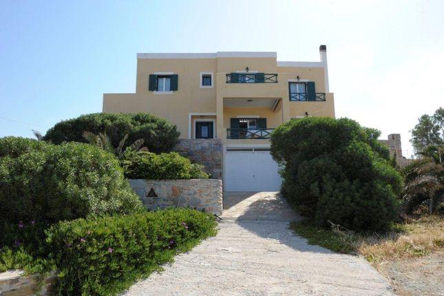 Thumbnail Villa for sale in Azolimnos, Syros, Cyclade Islands, South Aegean, Greece