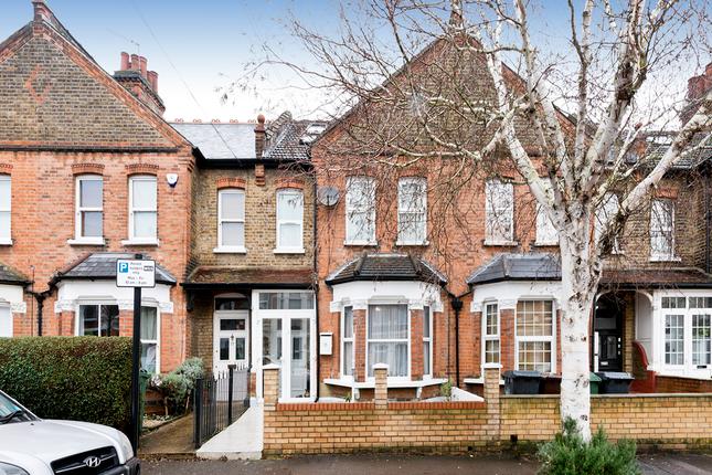 Thumbnail Terraced house for sale in Barrett Road, Walthamstow, London