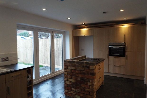 Thumbnail Property to rent in Haynes Avenue, Trowell, Nottingham