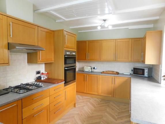 Kitchen of Maidstone Road, Sutton Valence, Maidstone, Kent ME17