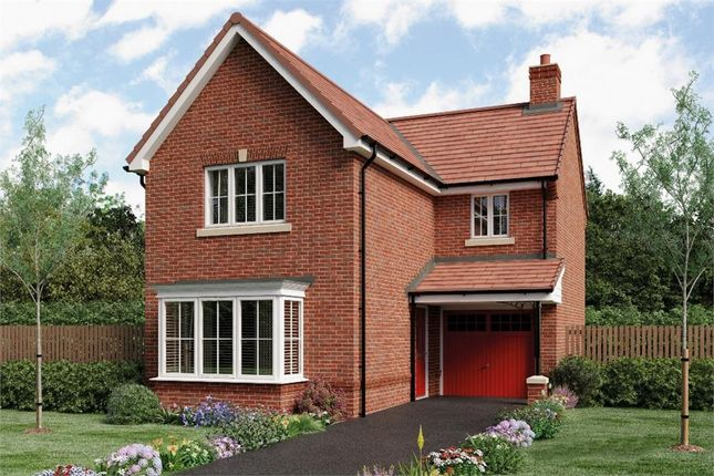 "Thumbnail Detached house for sale in ""Orwell"" at Hind Heath Road, Sandbach"