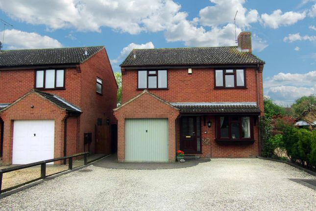 Thumbnail Property for sale in Forrester Close, Cosby, Leicester