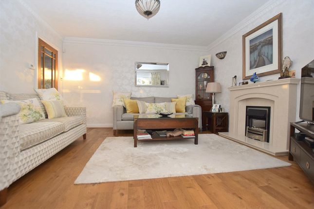 Lounge of Park Drive, Littleover, Derby DE23