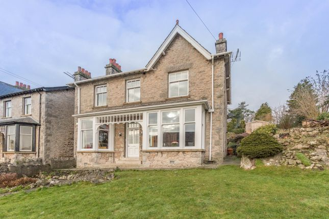 Thumbnail Detached house for sale in Feltern, 26 Grange Fell Road, Grange-Over-Sands