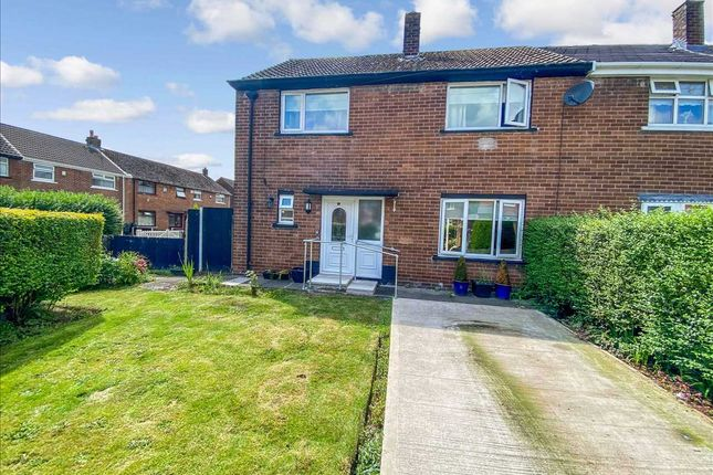 Thumbnail Semi-detached house for sale in French Street, Widnes