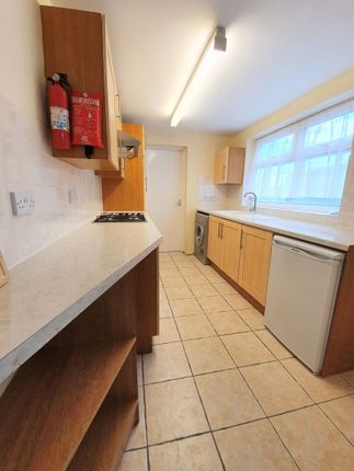 Thumbnail Terraced house to rent in Richmond Road, Grays