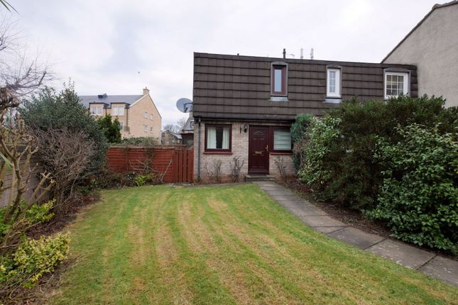 Thumbnail Semi-detached house to rent in Balbirnie Place, West End, Edinburgh