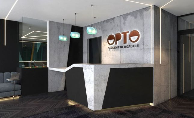 (Main) of Opto Newcastle, Newcastle Upon Tyne NE1