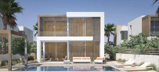 Thumbnail Villa for sale in Hacienda West, North Coast, Egypt