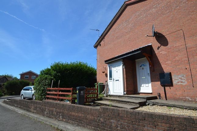 Thumbnail Property for sale in Orchard Park, St. Mellons, Cardiff