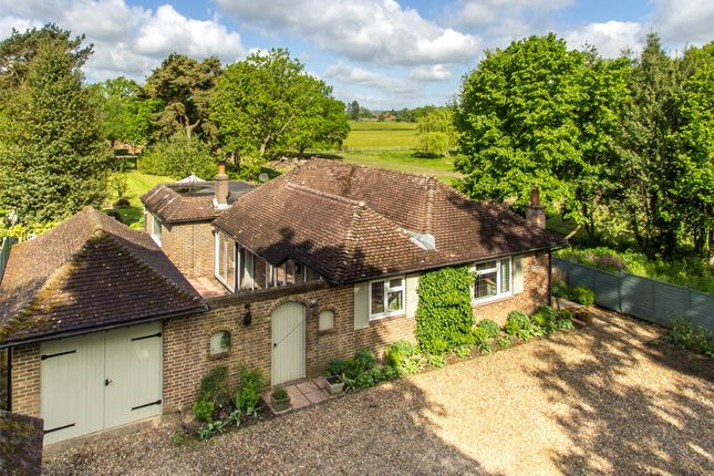 Detached house for sale in Main Road, Crockham Hill, Edenbridge