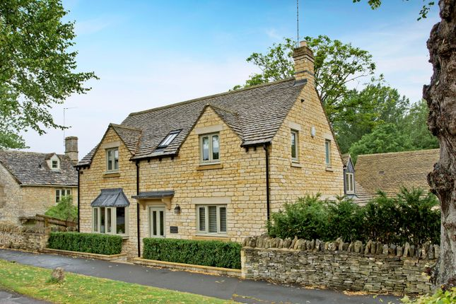 Thumbnail Detached house for sale in Witney Street, Burford