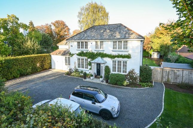 Thumbnail Detached house for sale in Amersham, Buckinghamshire