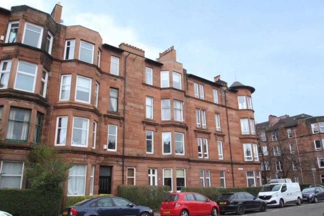 Thumbnail Flat for sale in Tantallon Road, Glasgow, Lanarkshire