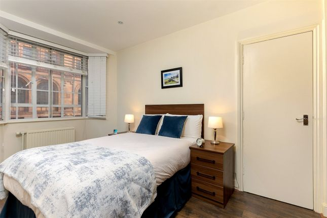 Bedroom of Chelsea Cloisters, Sloane Avenue, Chelsea SW3
