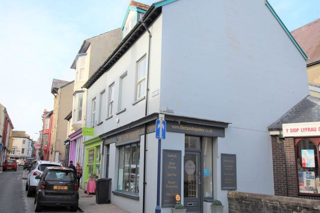 2 bed flat to rent in Eastgate Street, Aberystwyth, Ceredigion SY23