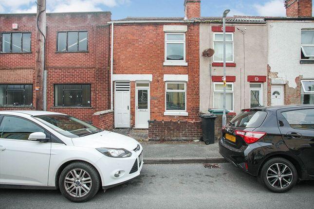 Thumbnail Terraced house to rent in York Street, Nuneaton