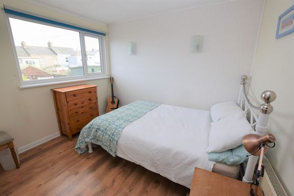 Bedroom 2 of Rose Row, Redruth TR15