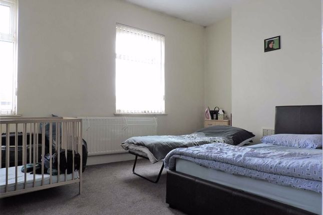 Bedroom 1 of Manor Road, Levenshulme, Manchester M19