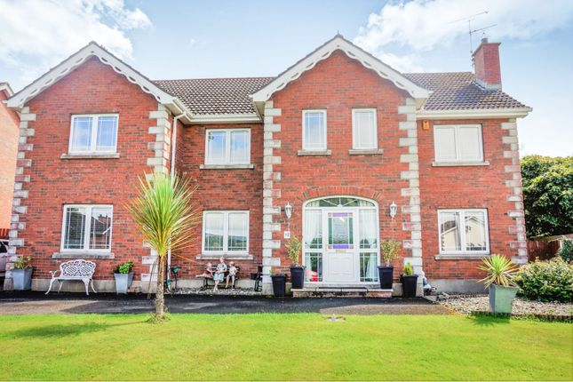 Thumbnail Detached house for sale in Westlake, Derry / Londonderry