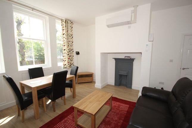Thumbnail Flat to rent in Goodliff Close, Huntingdon