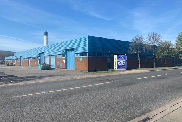 Thumbnail Industrial to let in Kingsway South, Team Valley, Gateshead