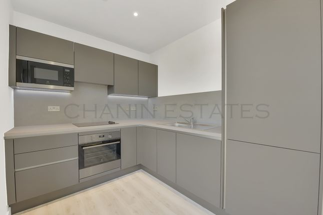 1 bedroom flat for sale in Taylor House, Upton Gardens, Upton Park, London