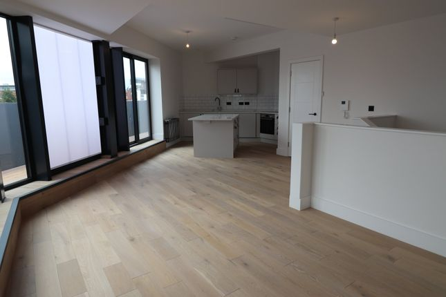 Thumbnail Flat to rent in Chapmans Passage, Birmingham