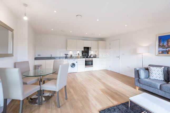 Thumbnail Flat to rent in Tilston Bright Square, Abbey Wood