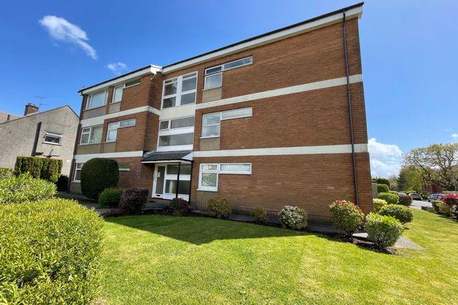 Thumbnail Flat to rent in Heol Llanishen Fach, Rhiwbina, Cardiff