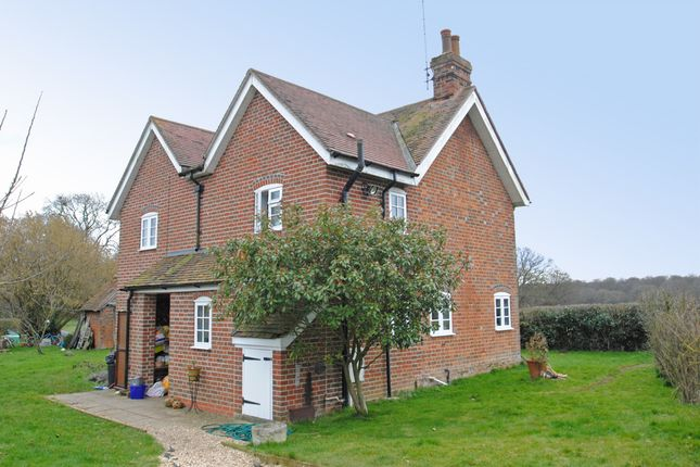 Thumbnail Detached house to rent in Park Corner, Nettlebed, Henley-On-Thames