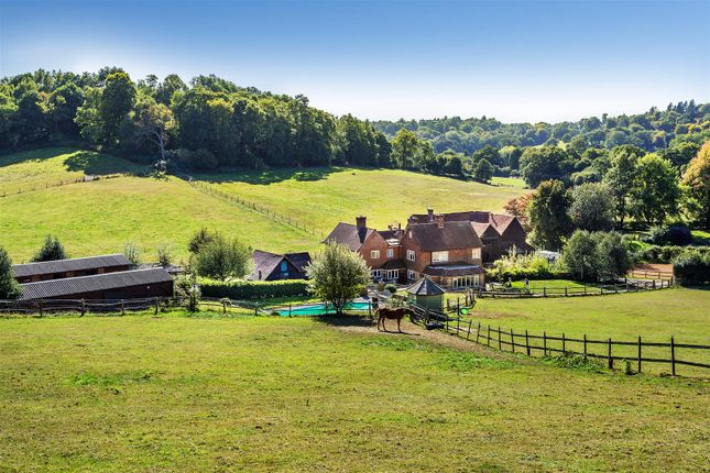 Thumbnail Property to rent in Lodkin Hill, Hascombe, Godalming