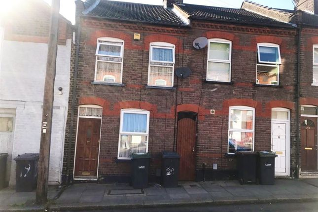 Thumbnail Property to rent in Hartley Road, Luton