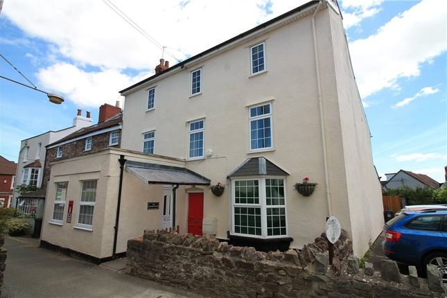 Thumbnail Semi-detached house for sale in Pill, North Somerset