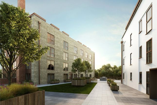 Thumbnail Flat to rent in The Mill, Roseberry Road, Spring Wharf, Bath