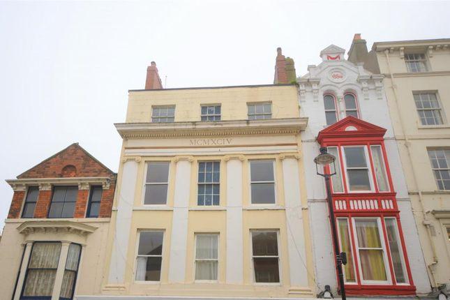 Thumbnail Flat to rent in Newborough, Scarborough, North Yorkshire