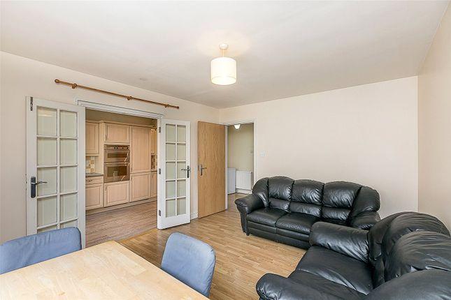 Thumbnail Flat to rent in Sherard Court, 3 Manor Gardens, London