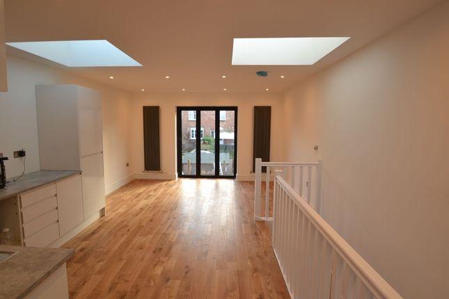 Thumbnail Flat to rent in Homestead Way, Northampton