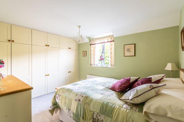 Bedroom Three of Campion House, Pickering Road West, Snainton YO13