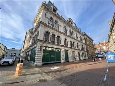 Thumbnail Retail premises to let in Former Little Waitrose, Corn Exchange, Princes Street, Ipswich, Suffolk