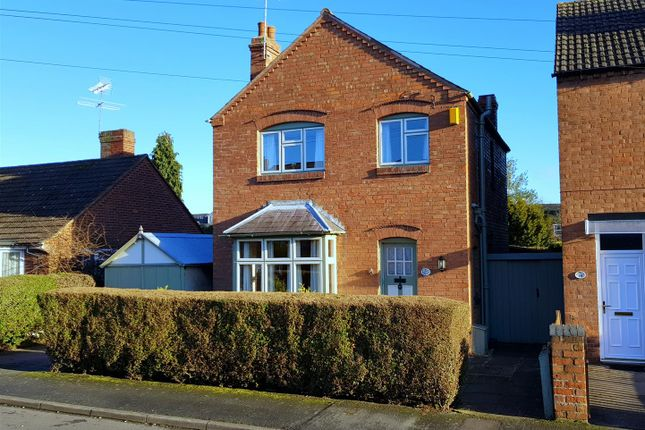 Thumbnail Detached house for sale in Lorne Street, Stourport-On-Severn