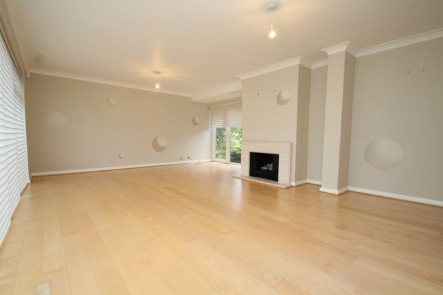 Thumbnail Detached house to rent in St. Georges Road West, Bickley, Bromley