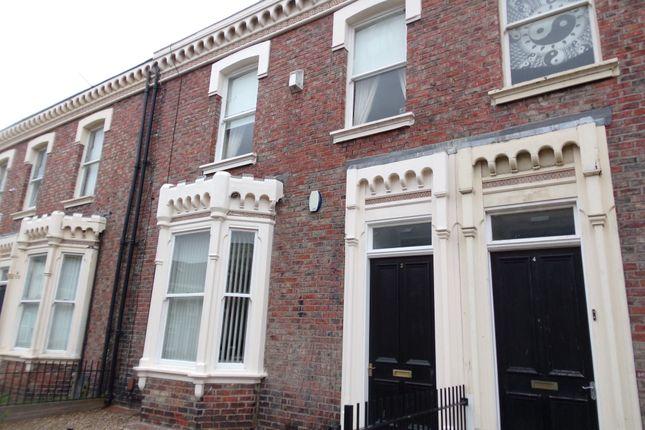 Thumbnail Terraced house for sale in Azalea Terrace North, Sunderland