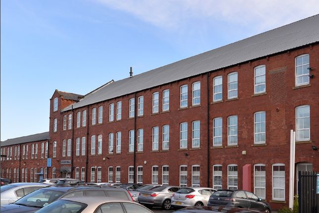 Thumbnail Office to let in Sugar Mill, Oakhurst Avenue, Dewsbury Road, Leeds