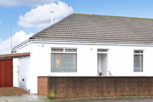 Thumbnail Semi-detached bungalow for sale in Parkhouse Road, Ardrossan
