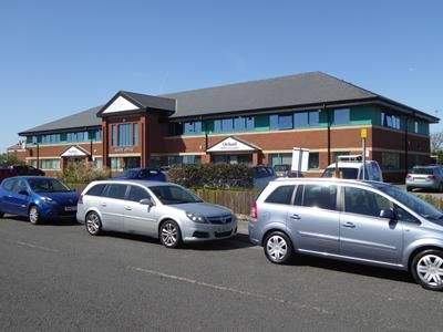 Thumbnail Office to let in Offices 1A & 1B, Avroe House, Avroe Crescent, Blackpool, Lancashire